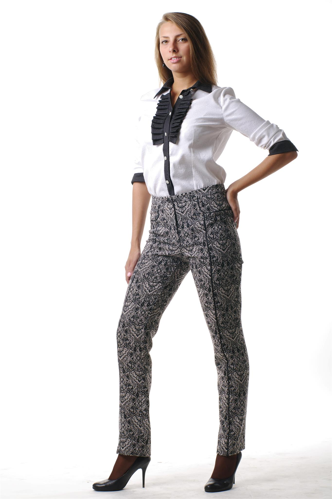 Buy Women Tight Hippie Pants