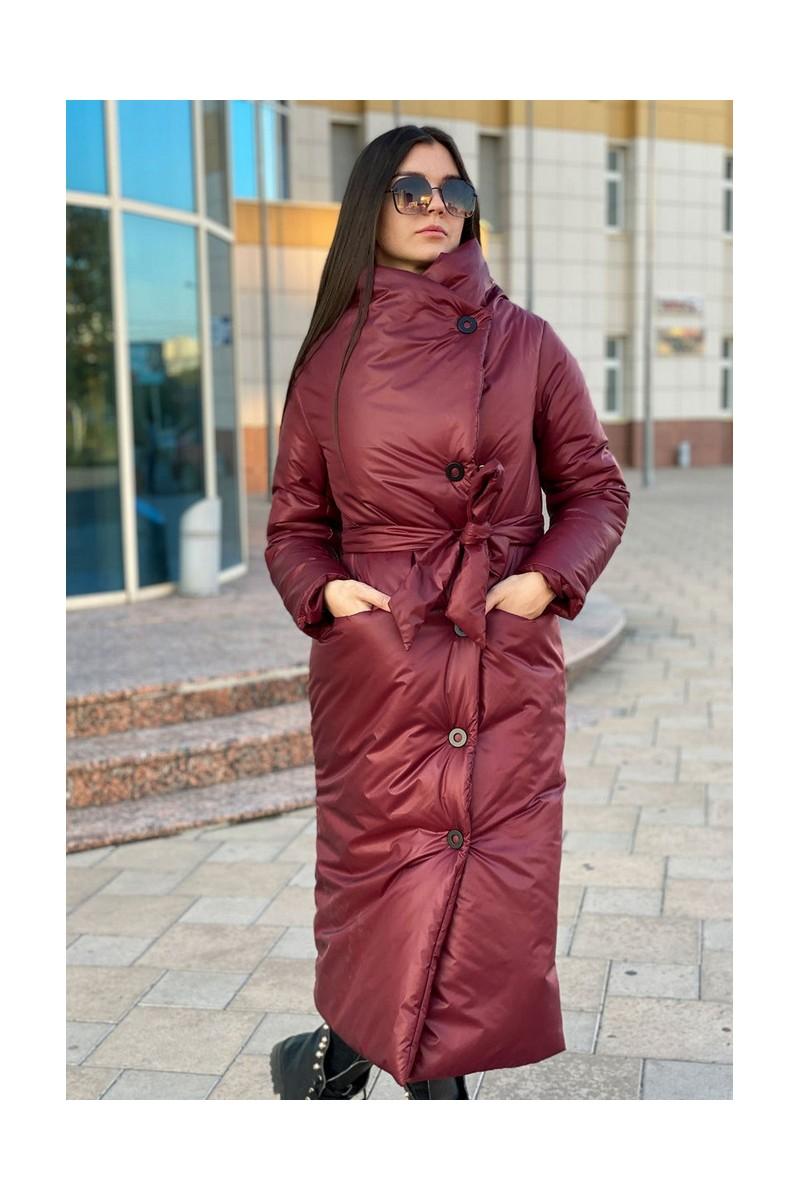 Buy Women Solid Casual Coat Winter Down Jacket Overcoat