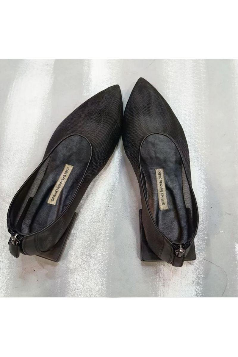 Buy Black mesh fashion women pumps shoes, Amazing laconic stylish handmade unique designer shoes