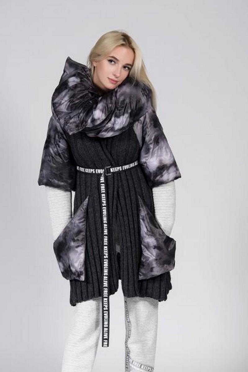 Buy Original wool warm casual vest, comfortable womenunique clothes